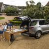Land Rover Designs Jamie Oliver's Dream Kitchen-On-The-Go With Land Rover Discovery