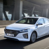 Hyundai IONIQ Car Sharing in Amsterdam - The Fully Electric Car Sharing Fleet +VIDEO