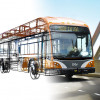 GILLIG And Cummins Announce Electrified Power Partnership At APTA