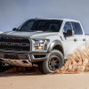 2017 Ford F-150 Raptor 4WD Super Cab Review By John Heilig