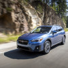 Subaru Canada: 2018 Subaru Crosstrek and WRX Earn Highest Award from IIHS