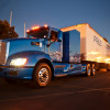 Toyota Steering the Future of Zero Emission Trucking