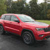 2017 Jeep Grand Cherokee Trailhawk 4X4 Review By John Heilig