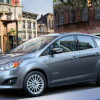 HEELS ON WHEELS: 2017 FORD C-MAX REVIEW