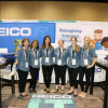 GEICO Earns Top Companies for Women Technologists Award