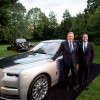 British Ambassador to the United States of America Heralds the Arrival of the New 2018 Rolls-Royce Phantom