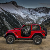 Introducing the All-new, Next-generation 2018 Jeep Wrangler