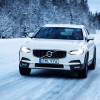 Repeat Victory For Volvo V90 At Scottish Car Of The Year Awards