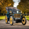 UK's Oldest Fiat To Drive In London To Brighton Veteran Car Run