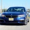 """New Car Review - 2018 BMW M550i xDrive Review"""