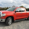2017 Toyota Tundra 4WD Limited Review By John Heilig