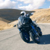 Yamaha NIKEN Leaning Multi-Wheel Motorcycle Coming To USA +VIDEO