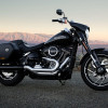 New Harley-Davidson Sport Glide Motorcycle Melds Street-Carving Agility With Long-Haul Capability