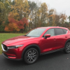 2017 Mazda CX-5 Grand Touring AWD Review By John Heilig