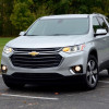 2018 Chevrolet Traverse Review and Drive Report By Larry Nutson