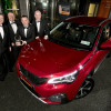 "Ireland's Motoring Journalists Crown Peugeot 3008 ""Irish Car Of The Year 2018"""