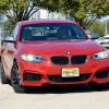 2017 BMW 2 Series M240i xDrive Coupe Review By Larry Nutson