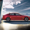 All-new Kia Stinger Available in Canadian dealerships, Starting at $44,195 CDN +VIDEO