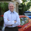 Mazda and Auto Industry Mourn the Loss of Jay Amestoy Vice President of Public Relations