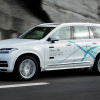 China's Volvo To Supply 24,000 Transportation Appliances To Uber