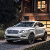 2019 Lincoln MKC: Small SUV Amps Up Style, Connectivity To Stand Out From The Crowd +VIDEO