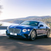 "New Bentley Continental GT Wins BBC Topgear ""GT Of The Year"" Award +VIDEO"