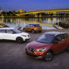 2018 Nissan Kicks Compact Crossover Coming To USA This Spring