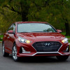 2018 Hyundai Sonata Review By Larry Nutson
