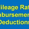 What Rate is the Right Rate For IRS Compliant Vehicle Reimbursement?