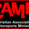 Christian Association Motorsports Ministries (CAMM) Events at PRI Show in Indy