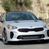2018 Kia Stinger Adrenaline Pumping Review By Larry Nutson +VIDEO