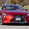 2018 Lexus LC 500 Review By Larry Nutson