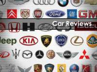 2016 Car Reviews 2016 Truck Reviews - All Makes