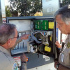 Florida Gas Stations Home For Skimmers BEWARE!