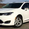 Chrysler Pacifica Named Repeat Winner as 2018 AutoTRADER.ca Top Pick