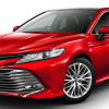 All-new Camry Prices: RMB 179,800 to 279,800