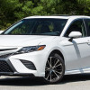 HEELS ON WHEELS: 2018 TOYOTA CAMRY REVIEW