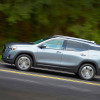 2018 GMC Terrain SLT Review By Thom Cannell