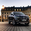 All-New Renault Koleos Even More Refined With New Initial Paris Version