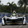 Formula E: Audi Drivers Ready To Race In Marrakesh