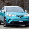 2018 Toyota C-HR Coupe Review By Larry Nutson