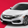 Honda Canada Celebrates 20 Years of Best-Selling Civic with New SE Trim