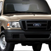 Stop Driving Notice : 2006 Ford Ranger Vehicles