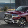 All-new 2019 Ram 1500 - No Compromise Truck, Leading in Durability, Technology and Efficiency