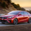 2019 Kia Forte Makes World Debut At NAIAS