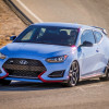 First U.S. Market High Performance Model for New N Line-Up: 2019 Hyundai Veloster N