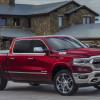 High-Strength Steel On Display With Launch Of All-New 2019 Ram 1500