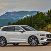 2018 NACTOY: Volvo XC60 Wins 2018 North American Utility Of The Year Award