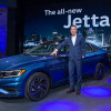New Volkswagen Jetta¸but not for Europe