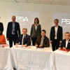 PSA Groupe: Five out of six trade unions, representing 80% of employees, sign the 2018 DAEC agreement